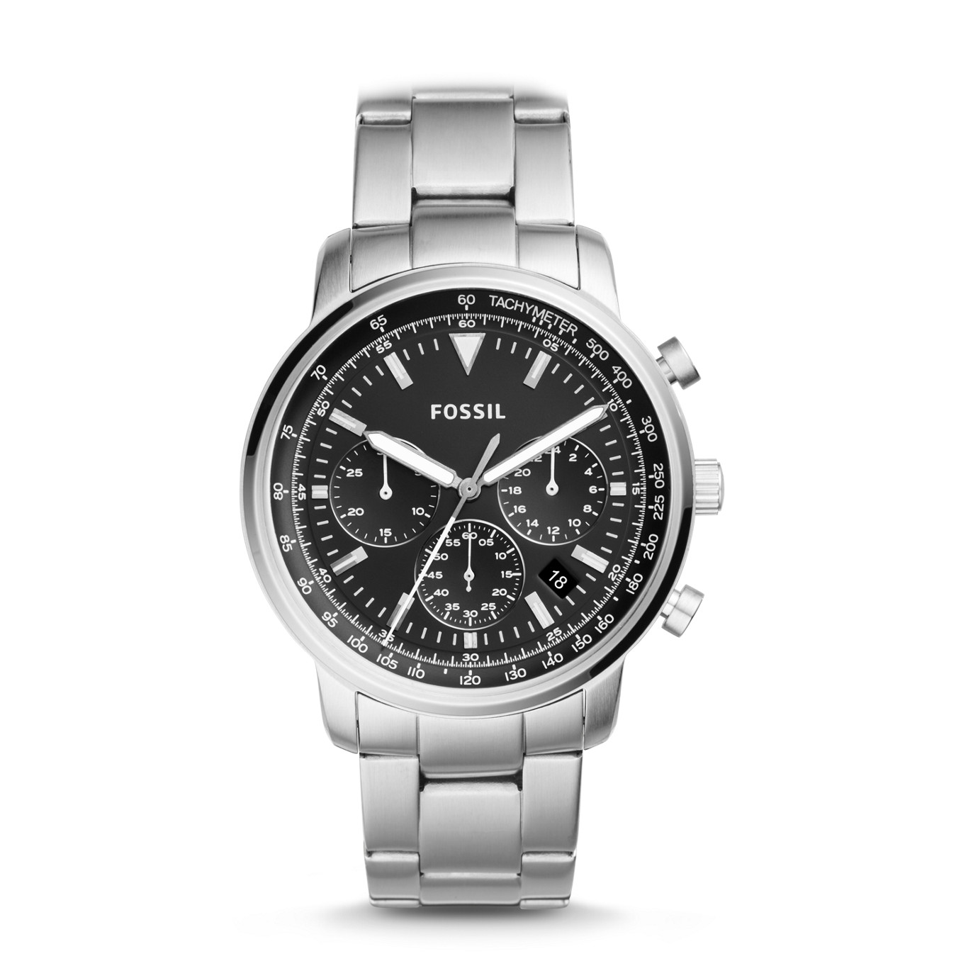 Goodwin Chronogragh Stainless Steel Watch