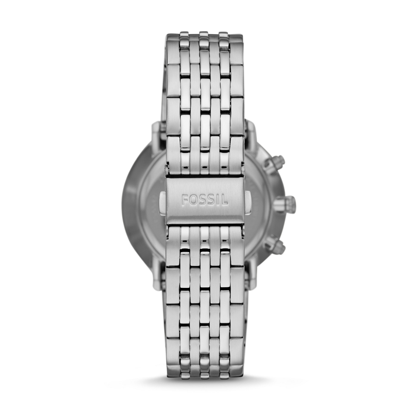 Chase Timer Chronograph Stainless Steel Watch