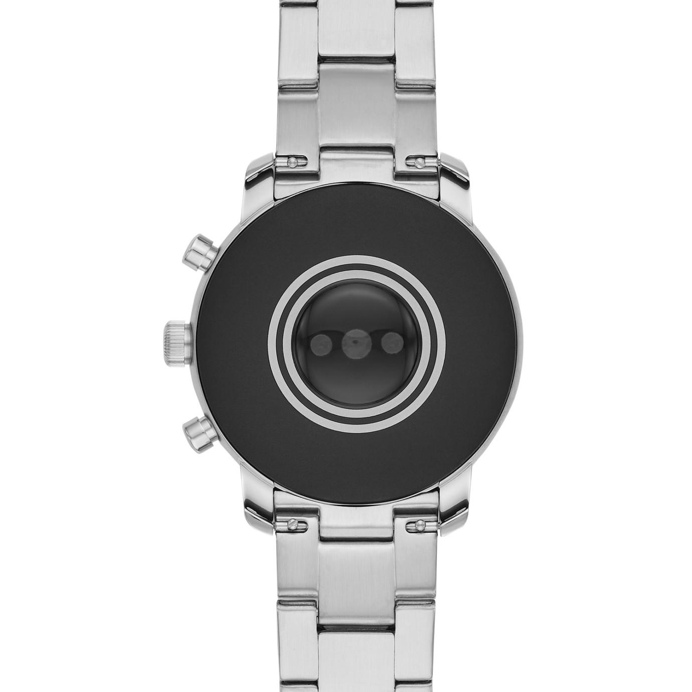 Gen 4 Smartwatch -  Explorist HR Stainless Steel