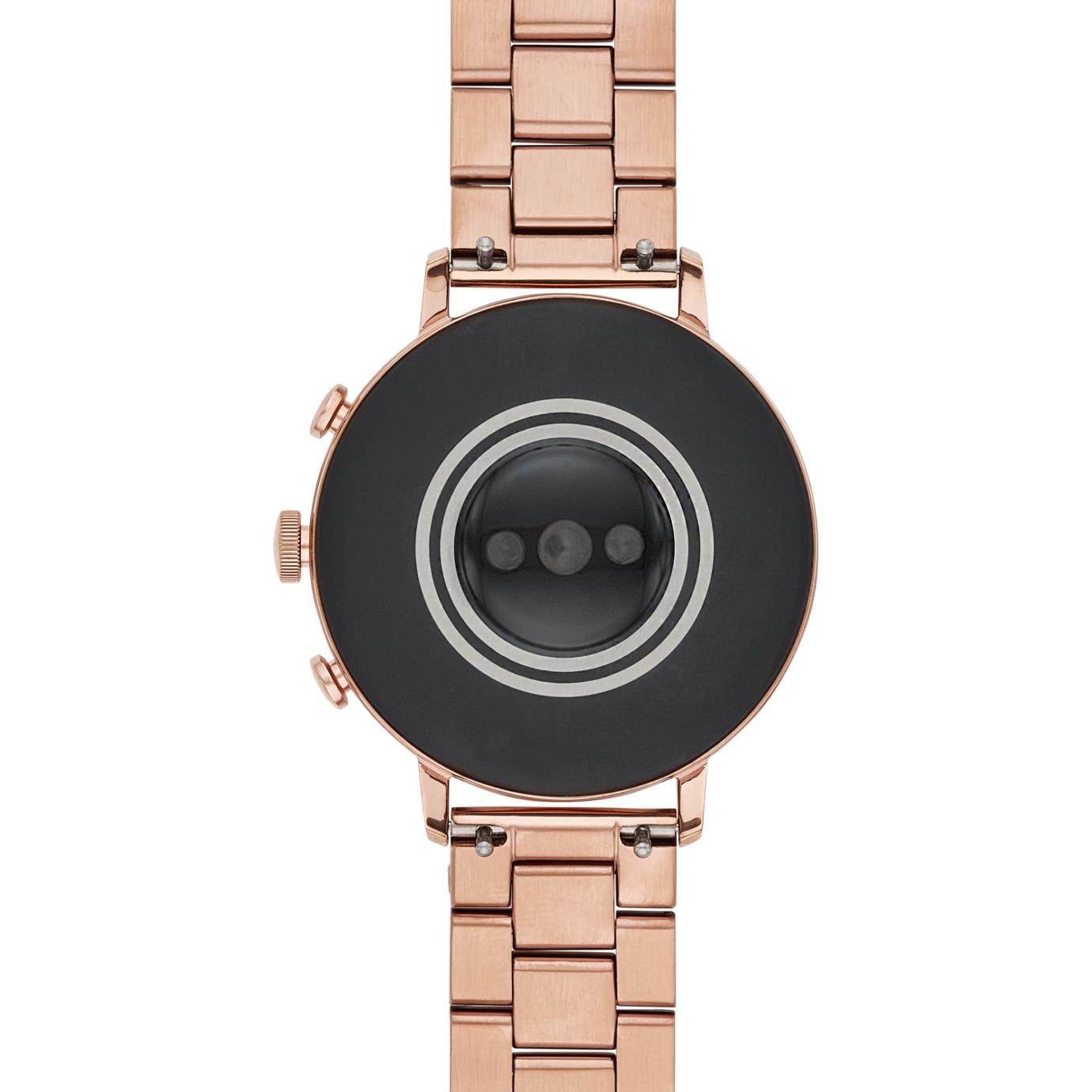 Gen 4 Smartwatch -  Venture HR Rose Gold-Tone Stainless Steel