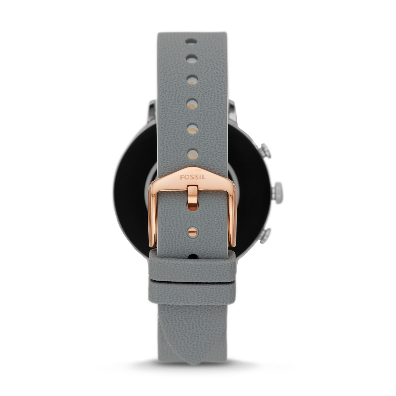 Gen 4 Smartwatch -  Venture HR Gray Leather