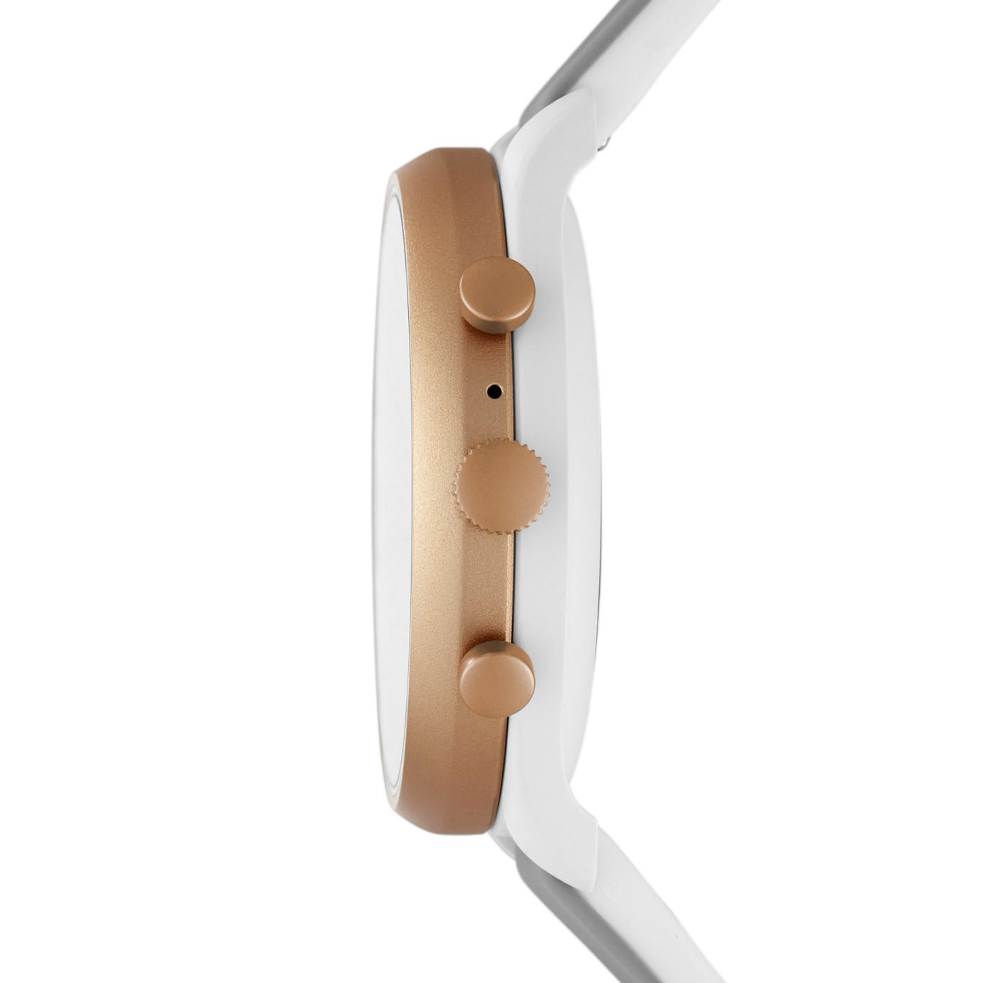 Gen 4 Sport Smartwatch -  Sport Gray Silicone