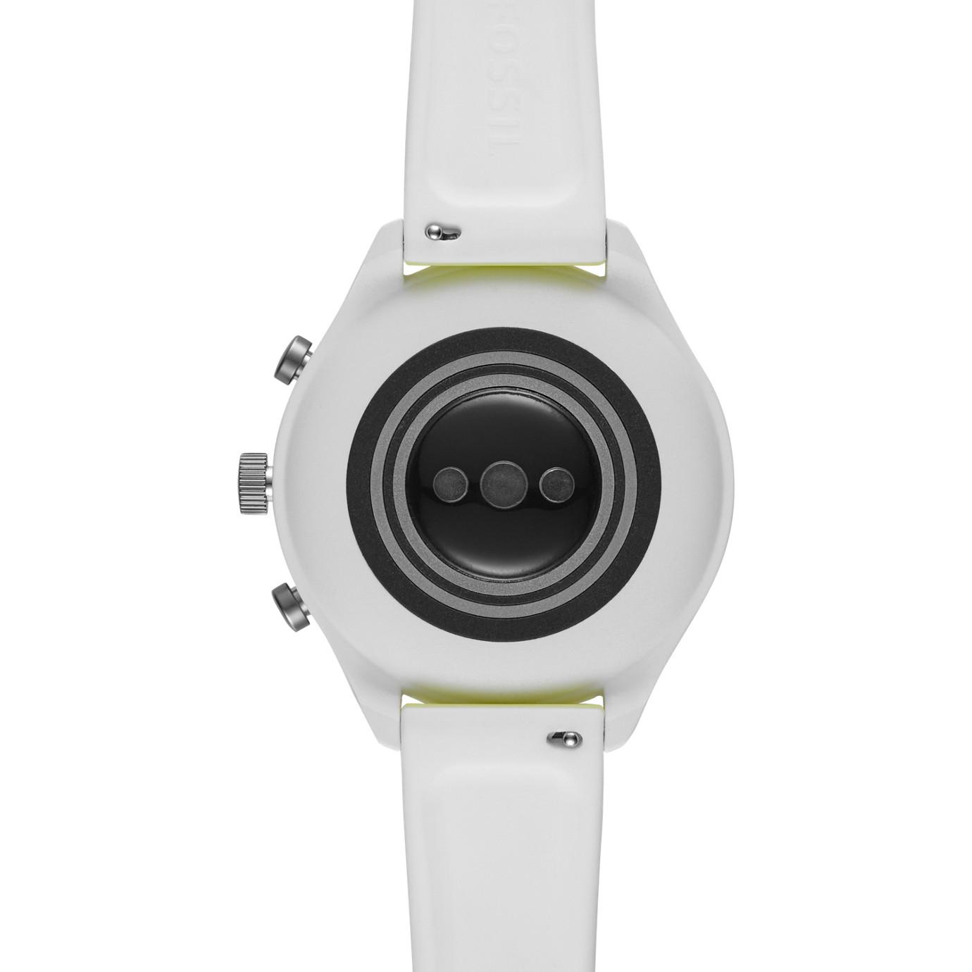Gen 4 Sport Smartwatch -  Sport Neon Silicone