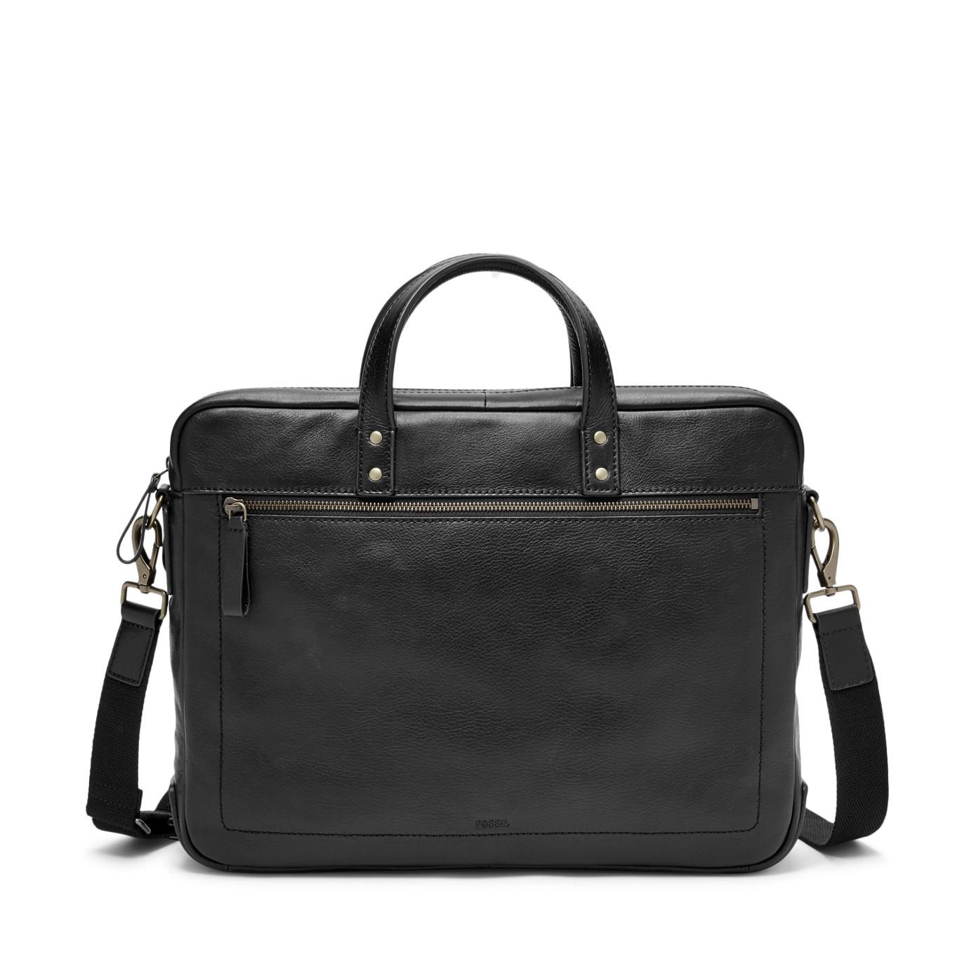 Haskell Briefcase
