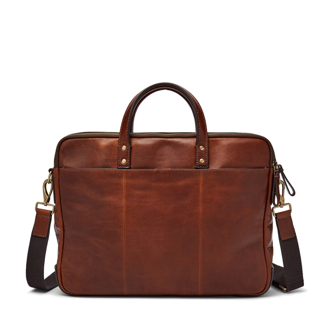 Haskell Briefcase