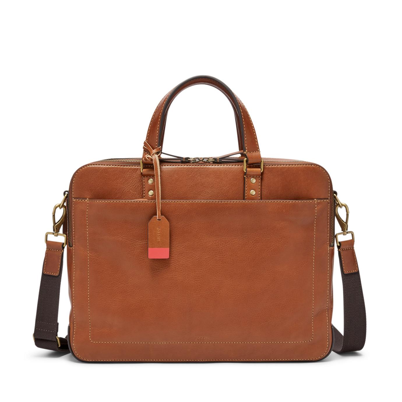 Defender Double Zip Workbag