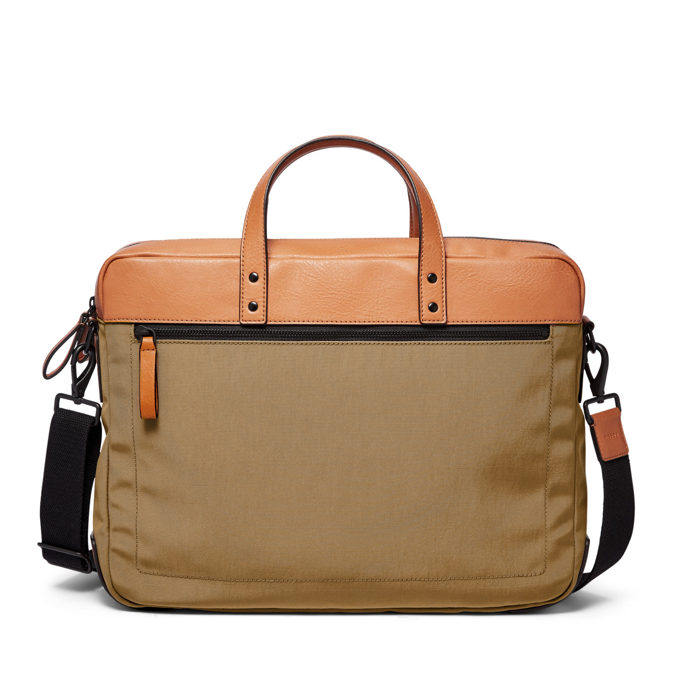 Haskell Double Zip Workbag