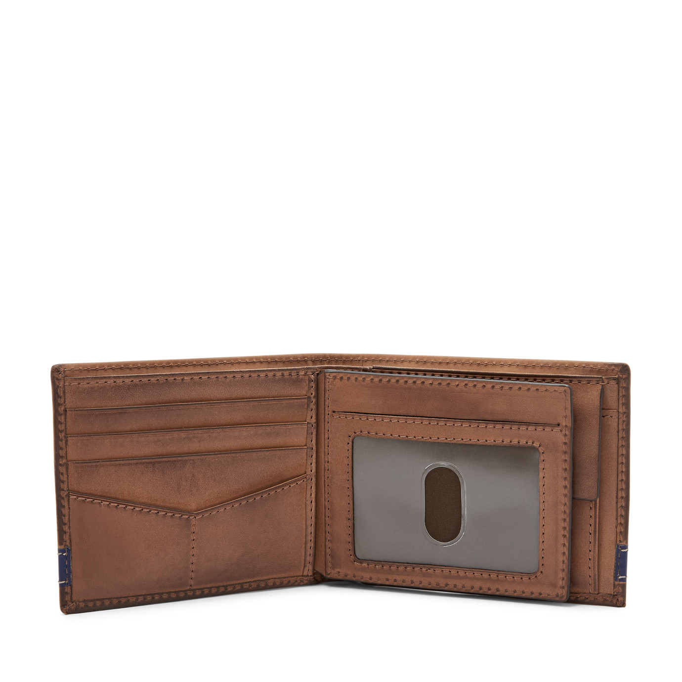 Quinn Large Coin Pocket Bifold