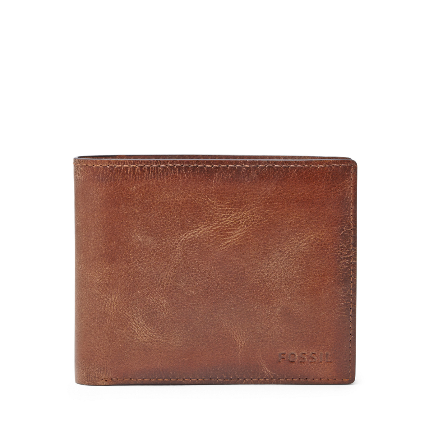 Derrick Large Coin Pocket Bifold