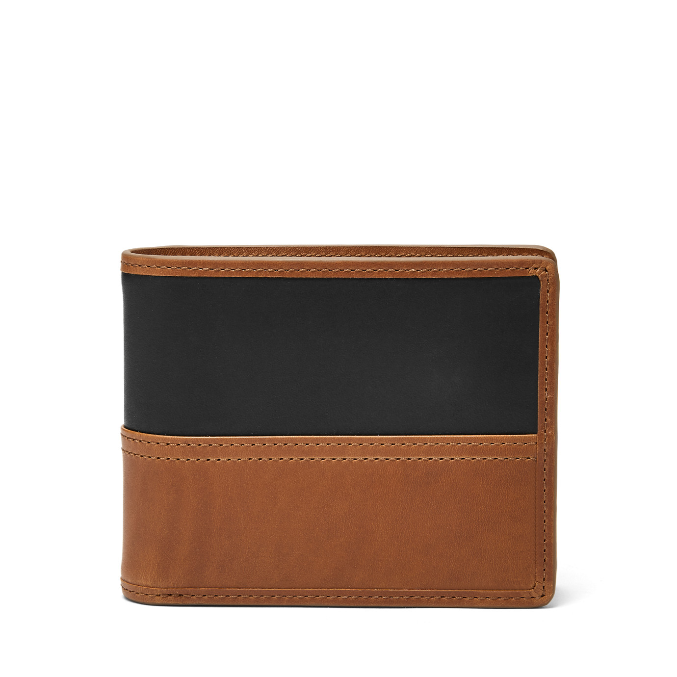Tate RFID Large Coin Pocket Bifold