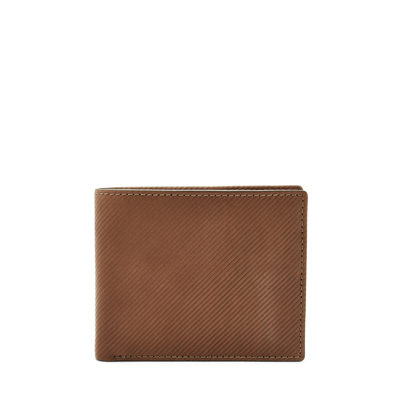 Niles RFID Large Coin Pocket Bifold
