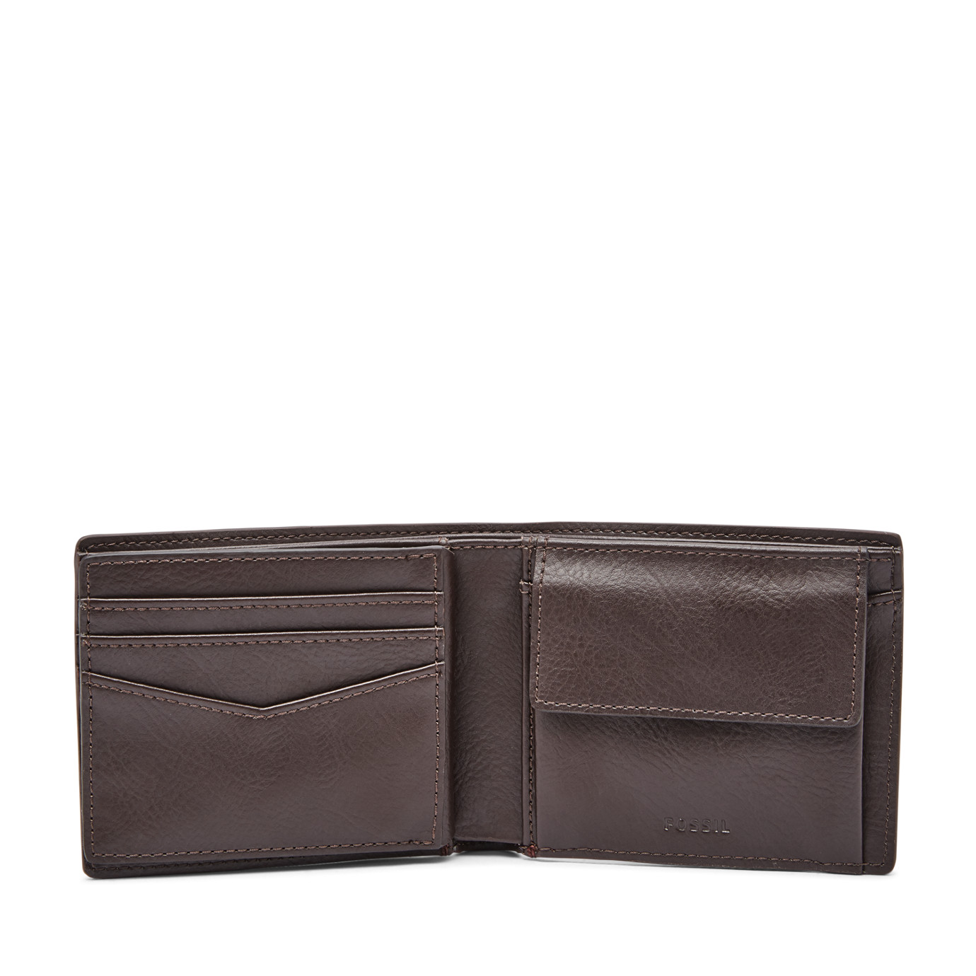 Hart Large Coin Pocket Bifold