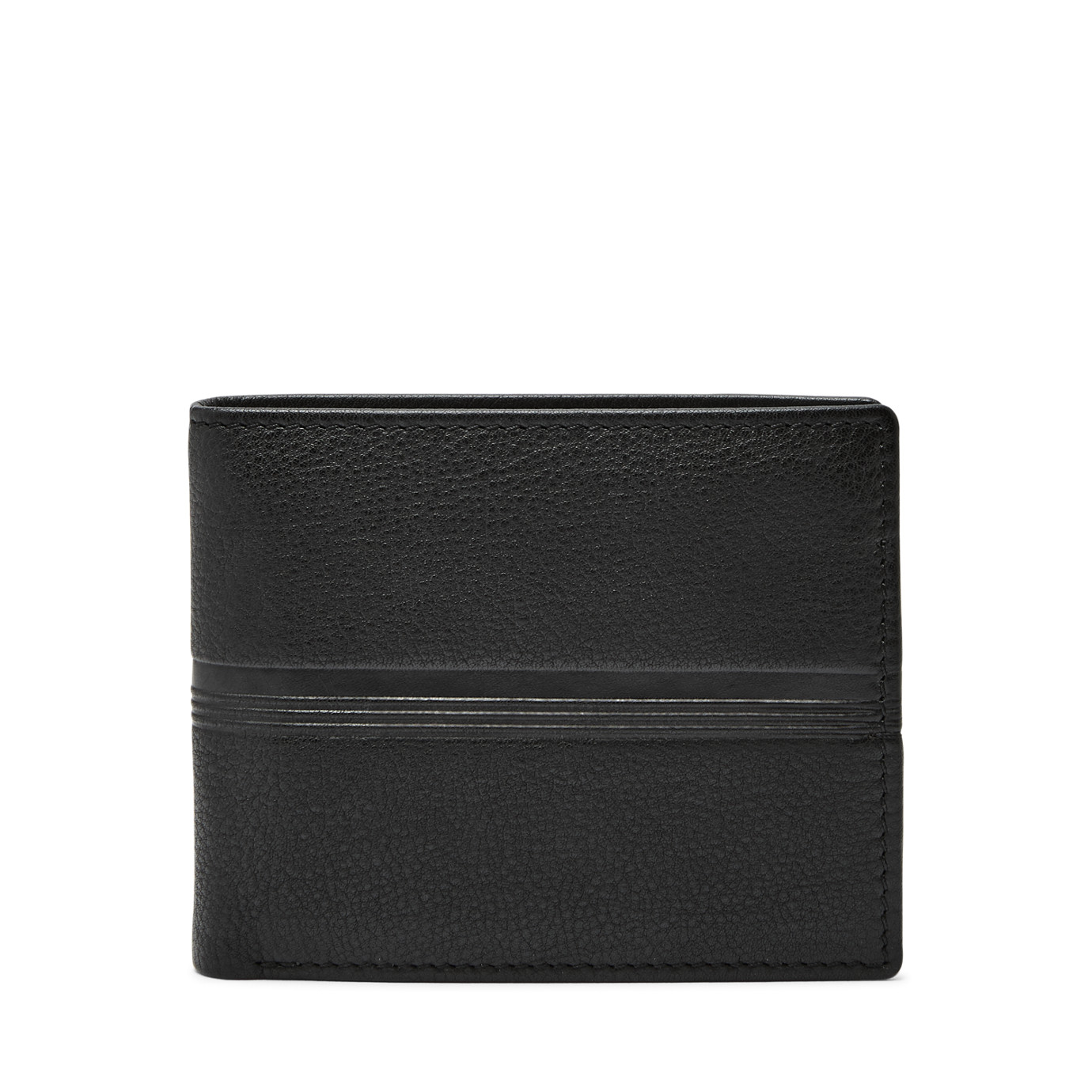 Roger Large Coin Pocket Bifold