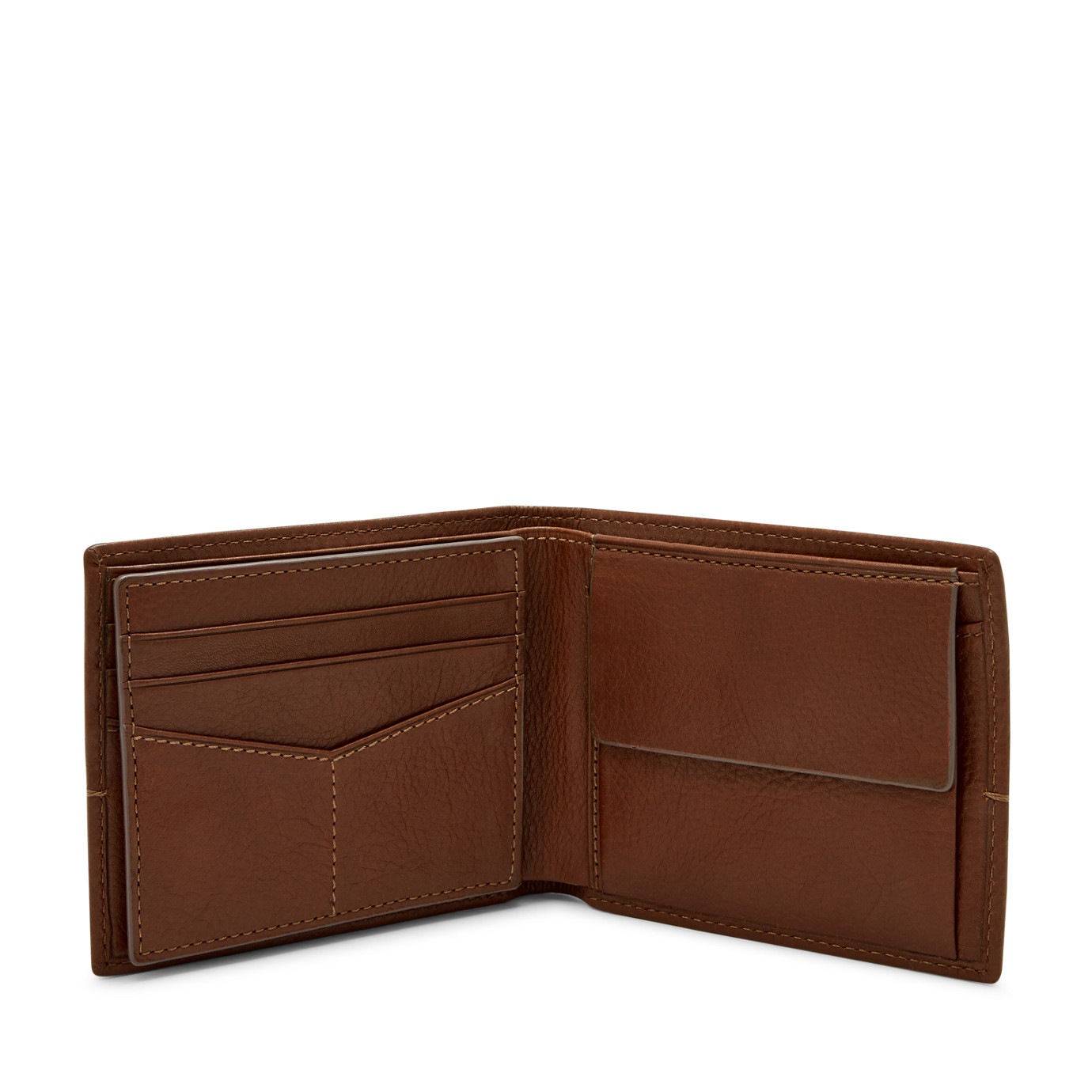 Roger Large Coin Pocket Bifold