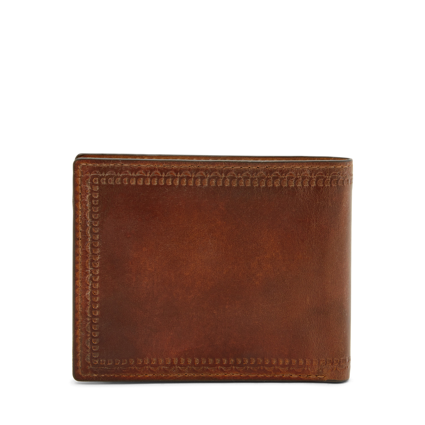 Ansel Coin Pocket Bifold