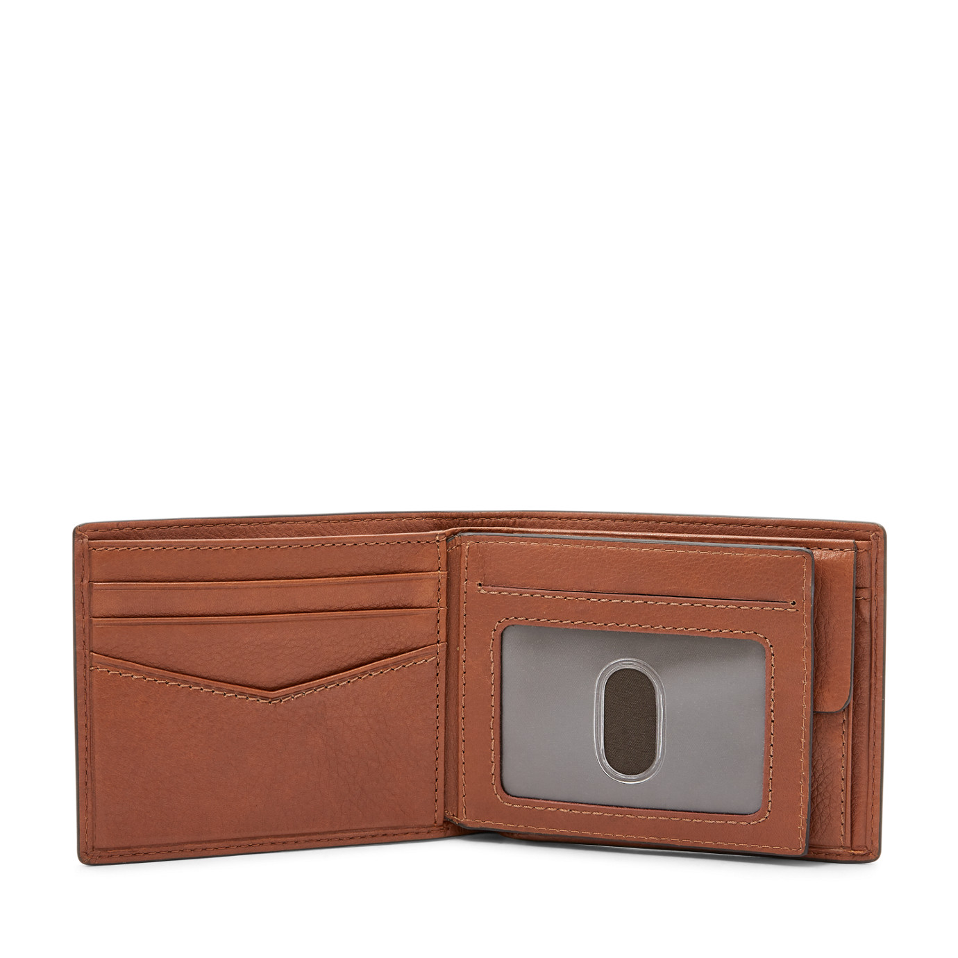 Fred Coin Pocket Bifold