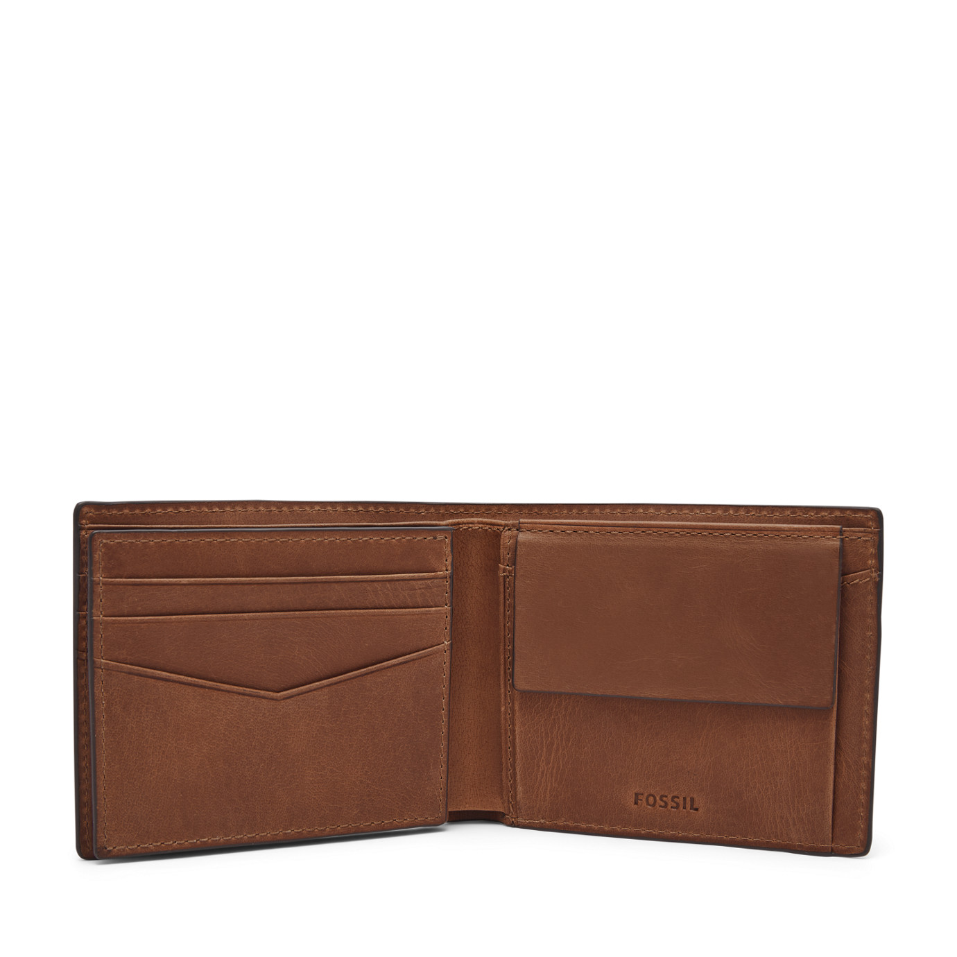 Hans Large Coin Pocket Bifold