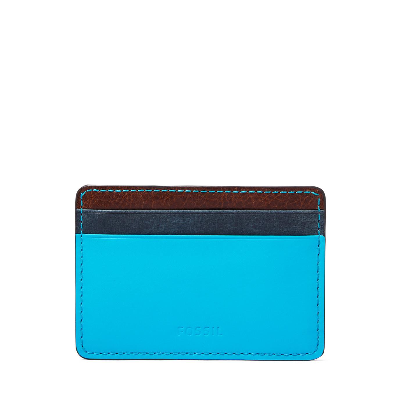 Leon Card Case
