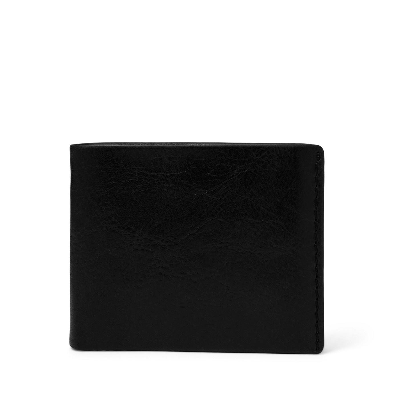 Beck Sliding 2-In-1 Wallet