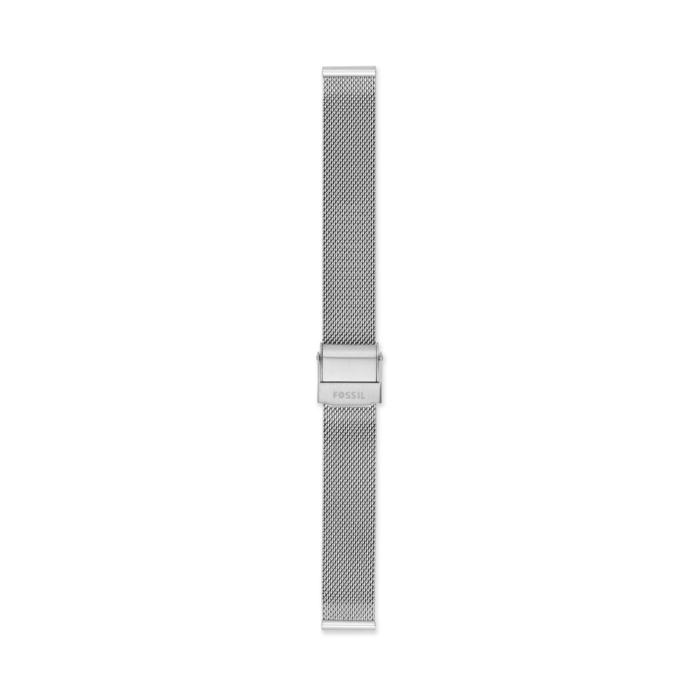 14mm Steel Mesh Bracelet