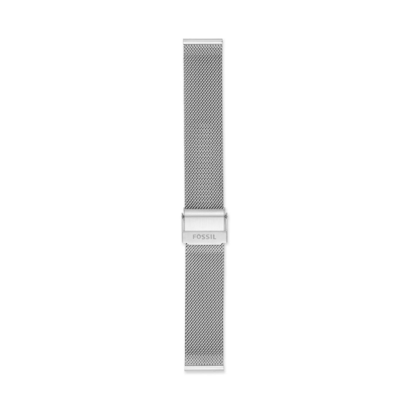18mm Steel Mesh Bracelet