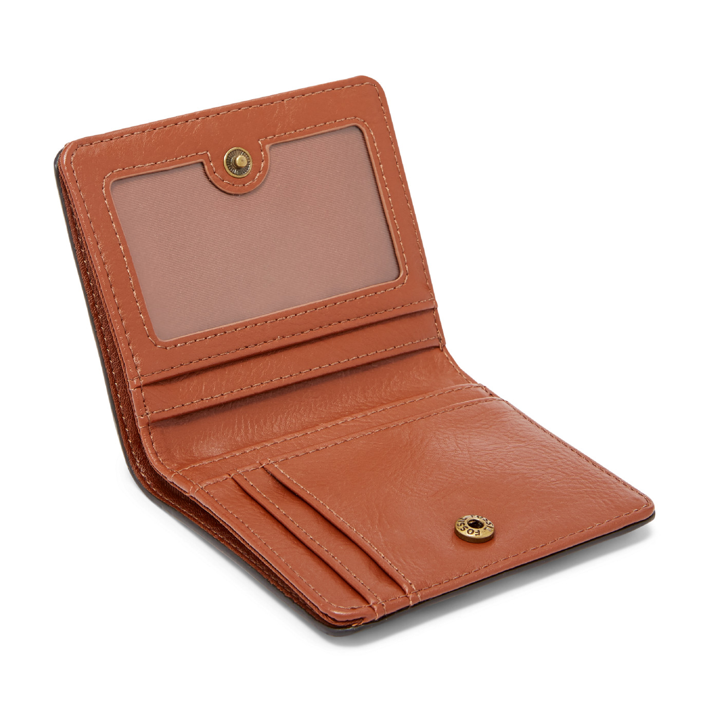Logan Small RFID Bifold