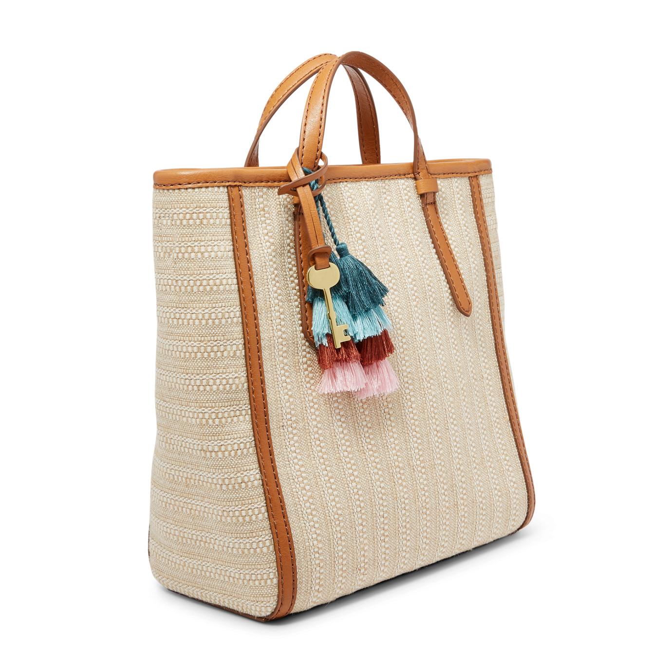 Camilla Convertible Small Backpack